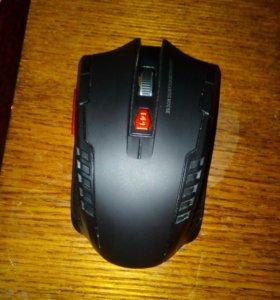Беспроводная игровая компьютерная мышь