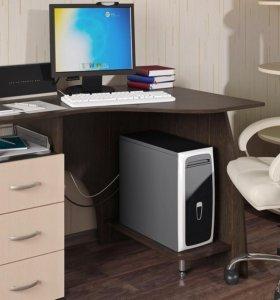 Компьютерный стол от Лидермебели РФ