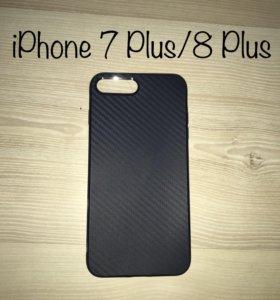 Чехол на iPhone 7 Plus/8 Plus