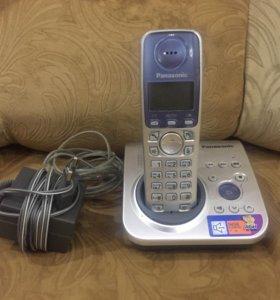 Стационарный радиотелефон Panasonic