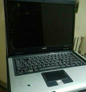 Ноутбук Acer 5510
