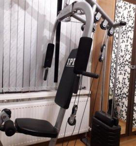 Силовой тренажер на все группы мышц