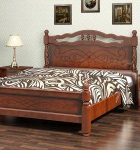 Кровать Карина 15 1,4