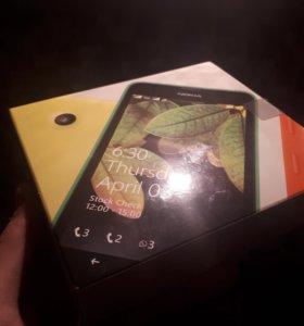 Nokia Lumina 630 dual SIM