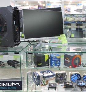 Менеджер по закупкам компьютерной техники