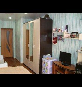 Квартира, 3 комнаты, 54.6 м²