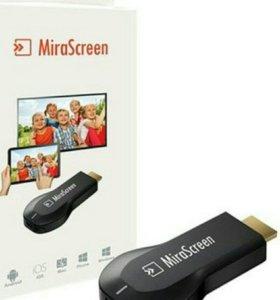 Медиаплеер MiraScreen