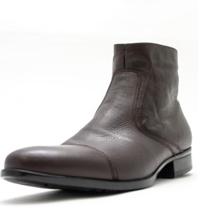 Ботинки зимние р-р 45