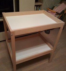 Пеленальный стол Икеа Сниглар