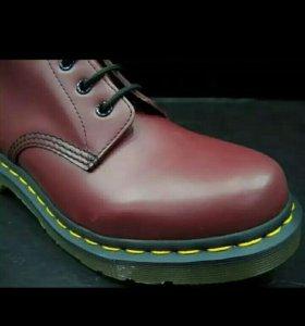 прошивка обуви
