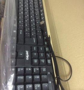 Клавиатура Perfeo