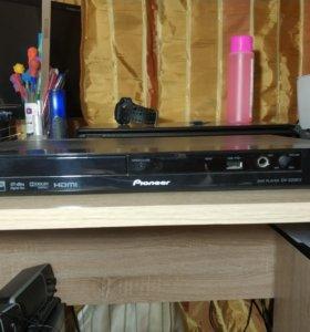DVD-плеер Pioneer dv220kv