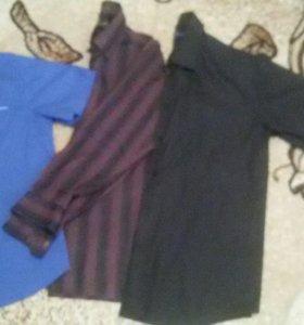 Рубашки от 50-100 РУБЛЕЙ