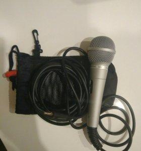 микрофон high sensitive mic ah59-01198g