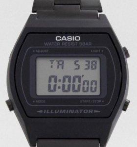 Часы Casio электронные оригинал