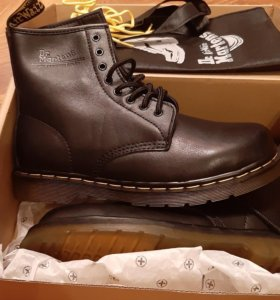 Dr. MARTENS 1460 оригинал made in England
