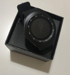 Часы Smart Cawono, мужские новые