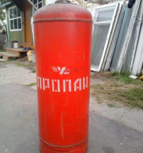 Газовый баллон пропан бутан 50 литров