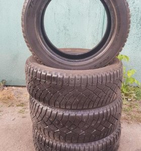 Nitto Therma Spike 205/55R16 91T M+S