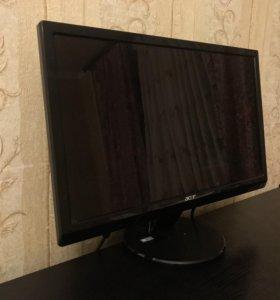 LED 21.5 дюймов монитор Acer