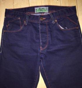 Мужские джинсы bershka