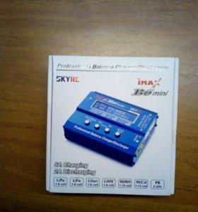 Зарядно-разрядное устройство Imax b6 mini