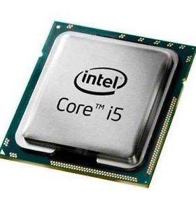 Процессор i5-2500k