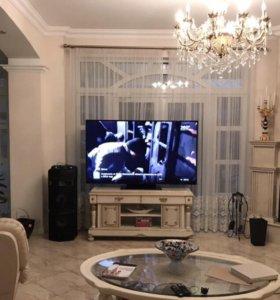 "Большой Телевизор Samsung 75"" дюймов (190 см)"