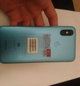 Xiaomi mi A2 6/64