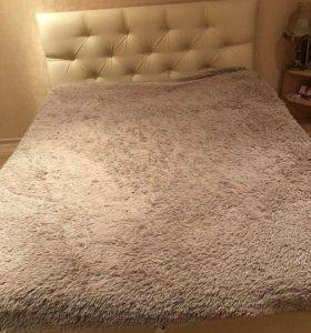 Двухспальная кровать 160х200