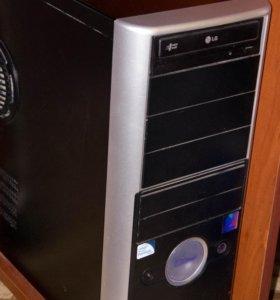 Системный блок на базе Core i5