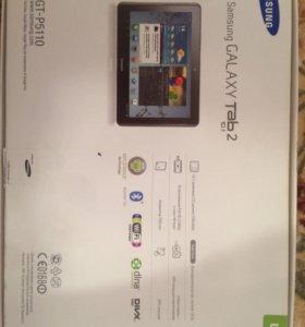 Samsung Galaxy Tab2 GT5100