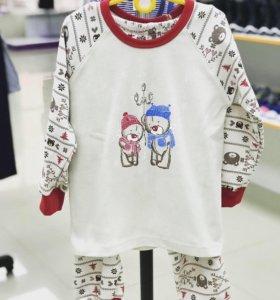 Пижамы для девочек.