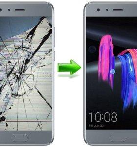 Ремонт телефонов Huawei Honor