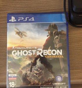 GhostRecorn