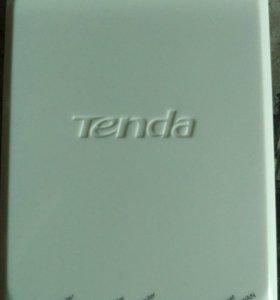 Маршрутизатор Tenda 150 m