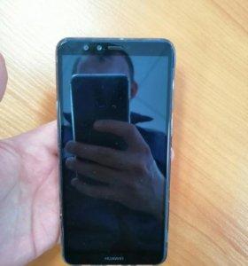 телефон huawei y9 32gb,4000mah,телефон новый
