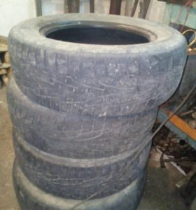 Комплект резины, 195\65 R15