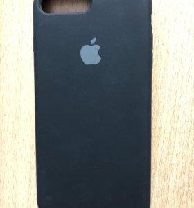Чехол iPhone 7 8 Plus Silicone Case
