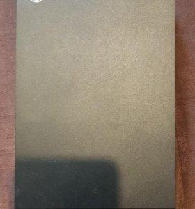 Внешний жёсткий диск Seagate 4 TB