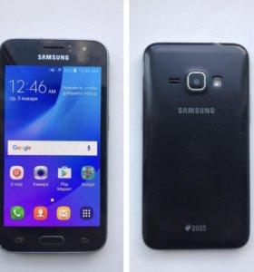 Samsung J1 2016 AMOLED 2 SIM