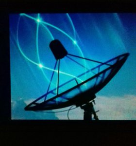 Спутниковое ТВ