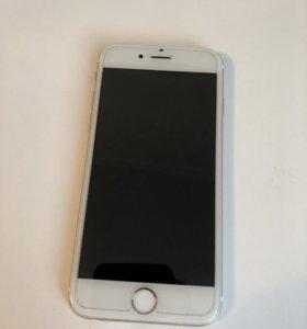 iPhone 6 16gb gold РСТ в хорошем состоянии.