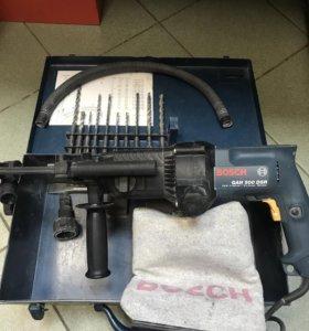 Перфоратор Bosch GAH 500 DSR