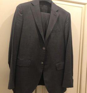 Классический пиджак Massimo Dutti