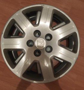 Колпаки Honda Civic 4d