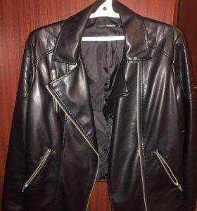 Куртка эко-кожа Befree Fashion