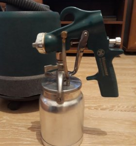 Краскопульт Hammer PRZ80 PREMIUM