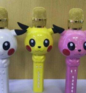 Микрофон для Детей !