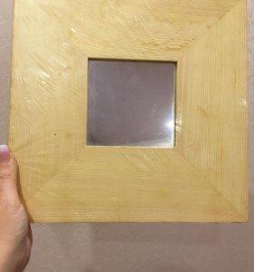 зеркало ИКЕА для любителей творчества